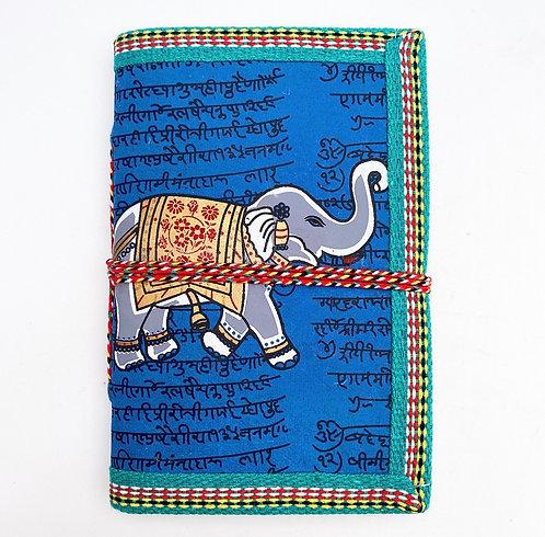 Blue Elephant Journal