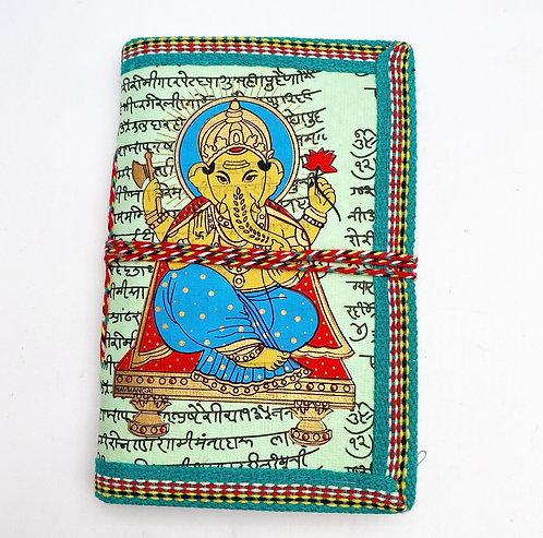 Mint Ganesh Journal