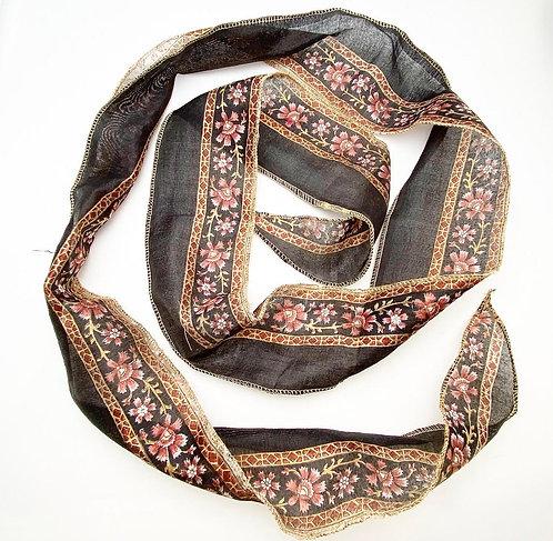 Jhelum Headscarf