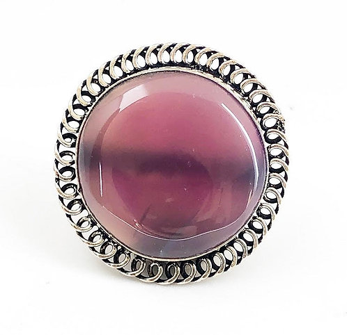 Carambola Stone Ring
