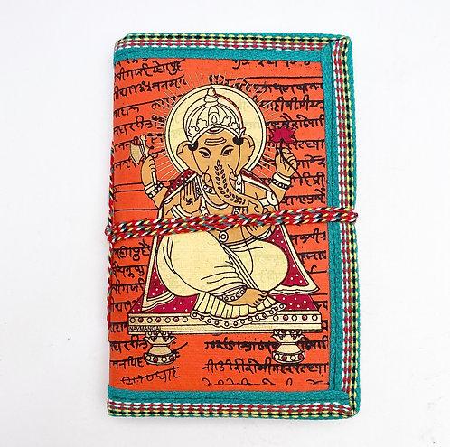 Orange Ganesh Journal