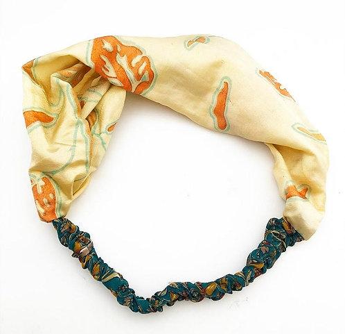 Bhopal Sari Headband