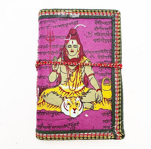 Purple Shiva Journal