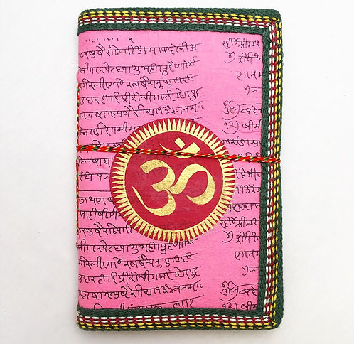 Pink Ohm Journal