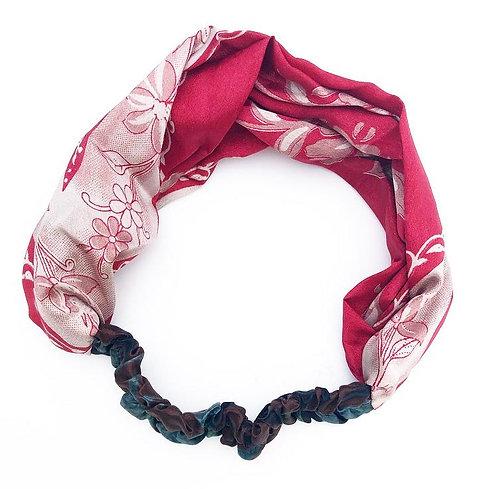 Ghaziabad Sari Headband