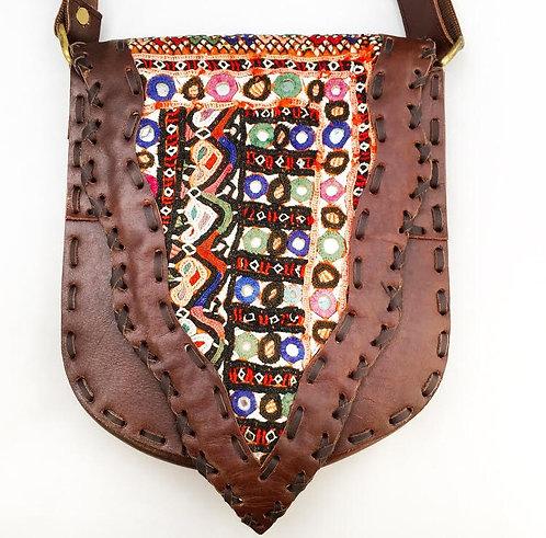 Betwa Leather Bag
