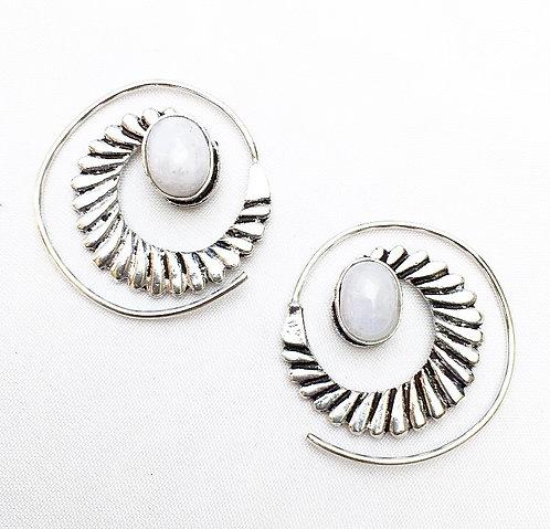 Chid Stone Earrings