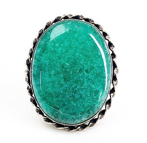 Kanha Stone Ring