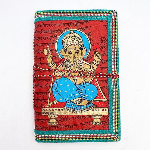 Red Ganesh Journal