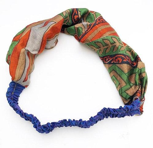 Dhanbad Sari Headband