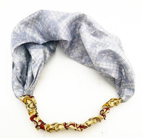Kolkata Sari Headband