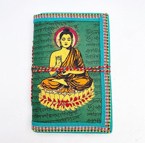 Green Buddha Journal