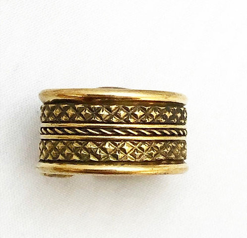 Sukrabara Brass Ring