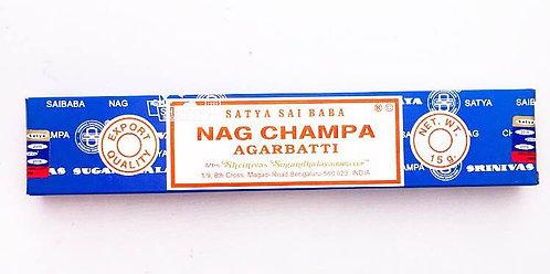 Satya Incense- Nag Champa