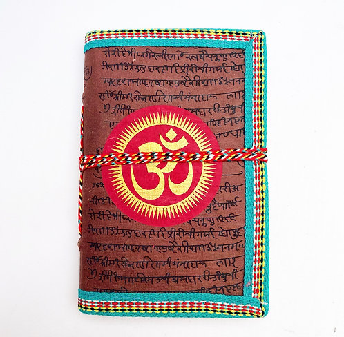 Brown Ohm Journal