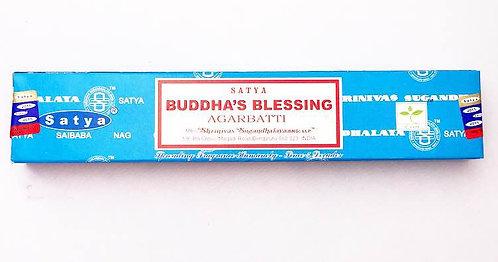 Satya Incense- Buddha's Blessing