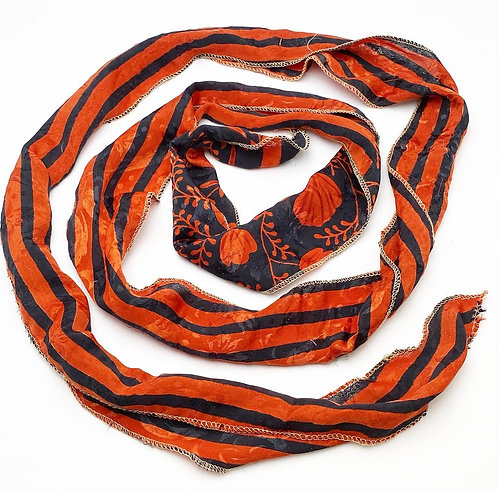 Damodar Headscarf
