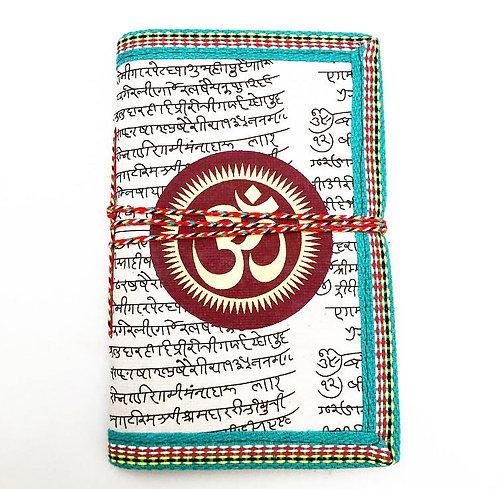 White Ohm Journal