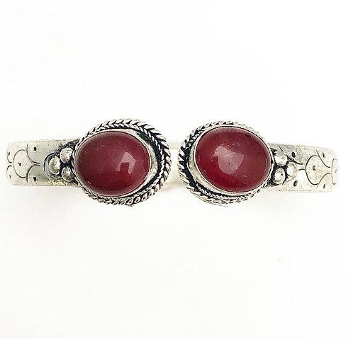 Red Jasper Jodee Bracelet