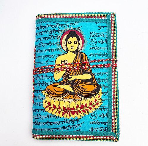Azure Buddha Journal