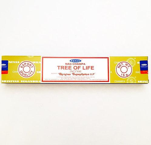 Satya Incense- Tree of Life