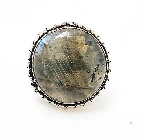 Oorja Stone Ring