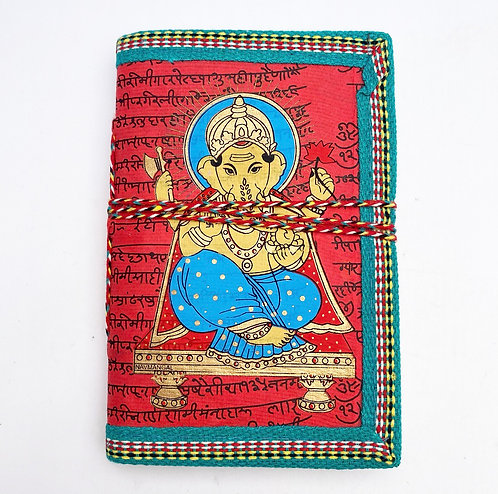 Raspberry Ganesh Journal