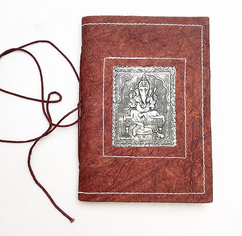 Ganesh Metal Work Journal