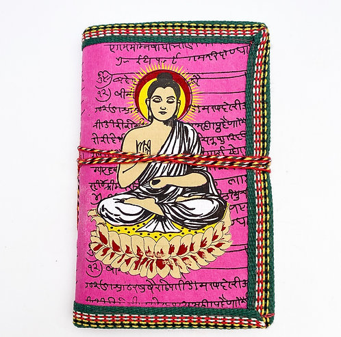 Pink Buddha Journal