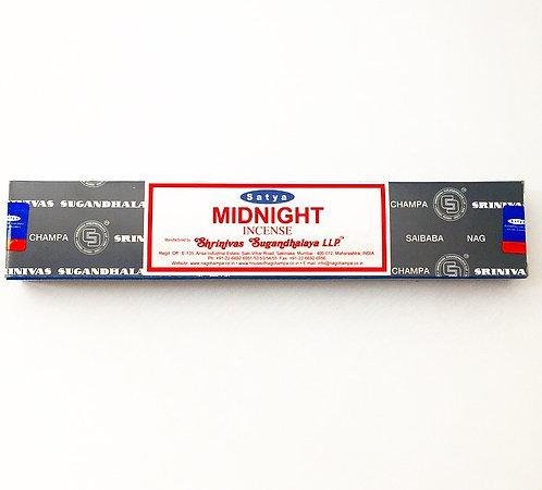 Satya Incense- Midnight