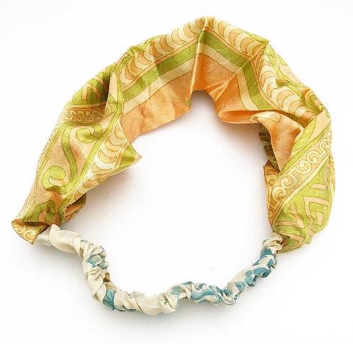 Srinagar Sari Headband