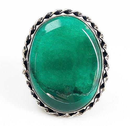Khasi Stone Ring