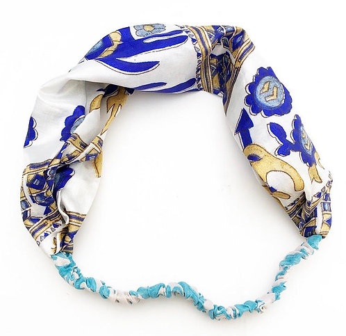 Kurnool Sari Headband