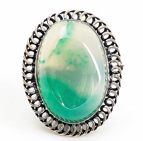 Kaziranga Stone Ring