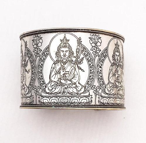 Padmasambhava Cuff
