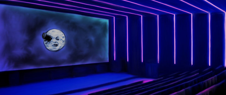 COACHING CINEMA - FACE A LA CAMERA 7 MARS 2020