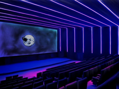 ATELIER COACHING CINEMA - FACE A LA CAMERA 7 DECEMBRE 2019