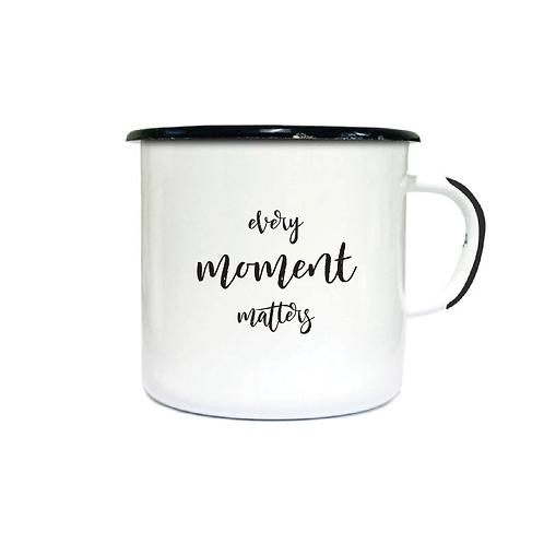 every moment #travelmug