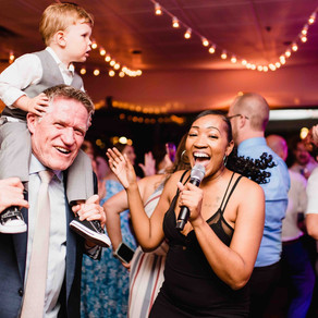 The Funktastic Difference: What Sets Our Wedding Band Apart