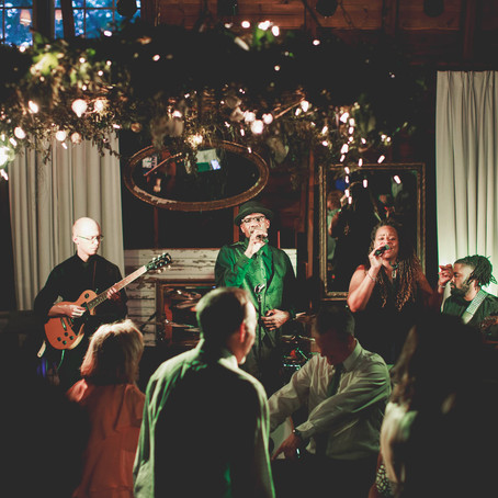 Chicago's Best Wedding Band!