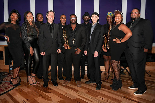 Funktastic Productions Chicago Band