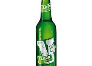 22. Vplus Lemmon 0,33l Flasche