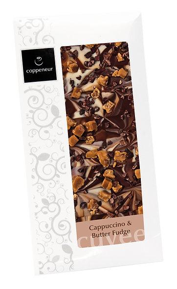 Schokolade Cappuccino & Butter Fudge