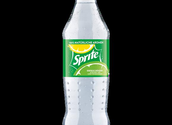 19. Sprite 0,5l Flasche
