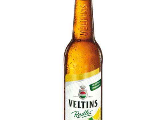 21. Veltins Radler 0,33l Flasche
