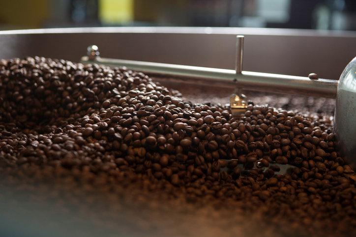 Kult- Espressomischung