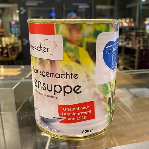 "Haseckers Geschnetzeltes ""Züricher Art"" (800g.)"