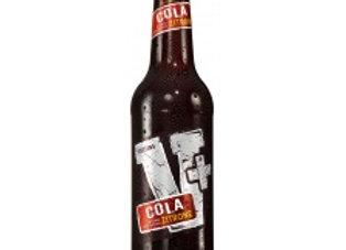 21. Vplus Cola 0,33l Flasche
