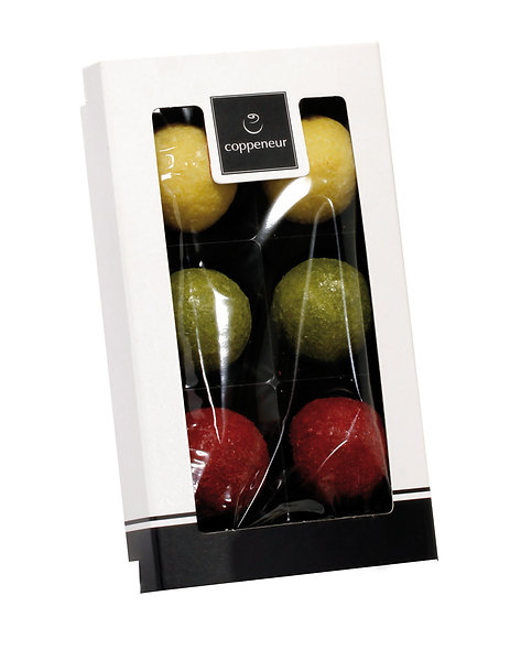 Pralinen Selection Frucht No. 2