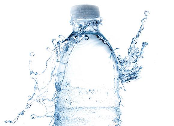 22. Mineralwasser 0,5l Flasche